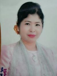 Daw Htay Htay Yee