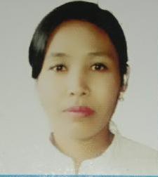 Daw Thet Thet Htay