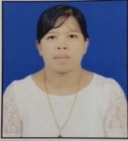 Daw Khaing Mar Htwe