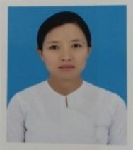 Daw Nang Tin Zar Moe