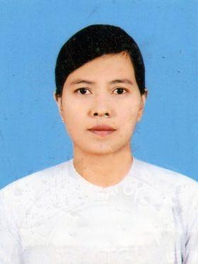 Daw Yi Yi Mon