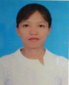 Dr. Thae Nu Nge