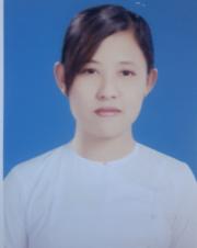 Dr. Thin Zar Thein Hlaing