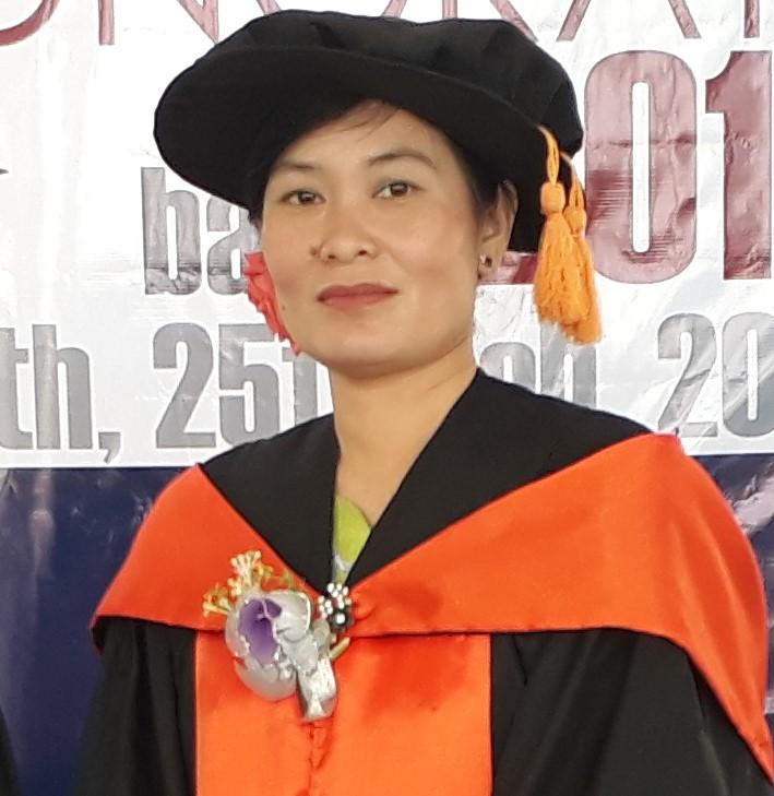 Dr. Nang Woe Swam