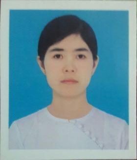 Daw Hla Myo Khaing