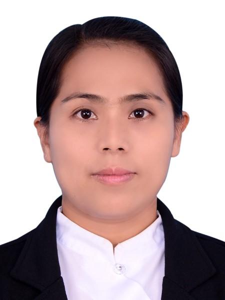 Daw Htay Htay Naing