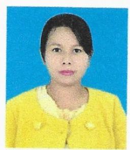Daw Htay Htay Yi