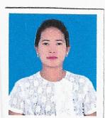 Daw May Lin Oo